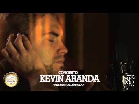 Teaser KEVIN ARANDA. Discoteca 683 Upper Club, Granada