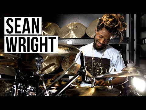 Zildjian Vault Performance- Sean Wright