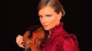 Zigeunerweisen (Gypsy Airs) - Sarasate - Julia Fischer