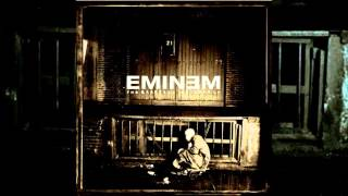 Eminem - The Way I Am [The Marshall Mathers LP]