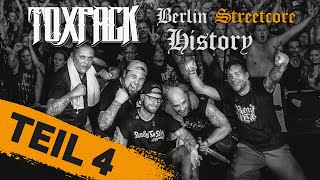 BERLIN STREETCORE HISTORY - TEIL 4