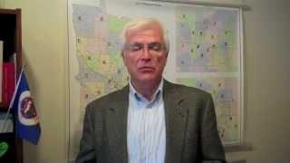 JRLC Legislative Update - April 18, 2013