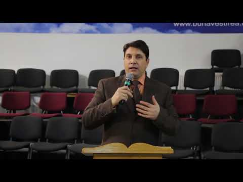 Să purtăm sarcinile celor care ne învață din Cuvânt | Andrei Talmazan