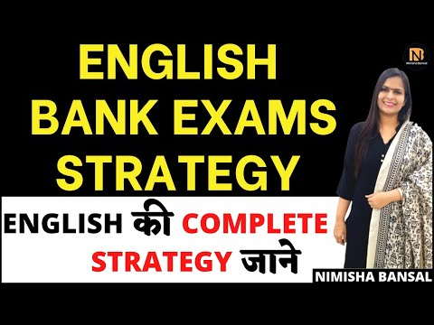 Bank Exam Preparation 2021   How To Prepare for Bank Exams ...