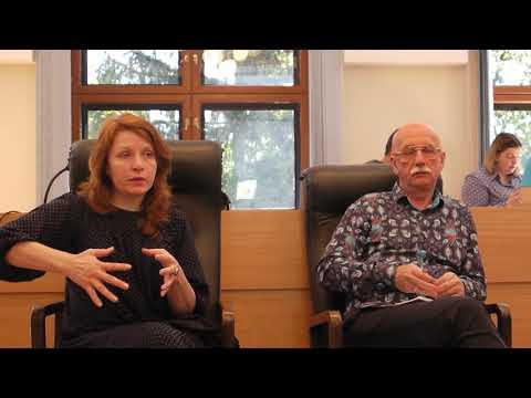 Сеттинг, терапевтические отношения, пограничная ситуация