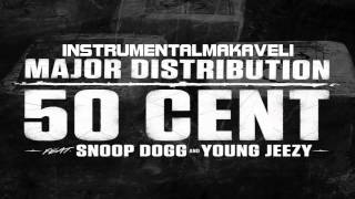 50 Cent - Major Distribution Instrumental ( With Hook )
