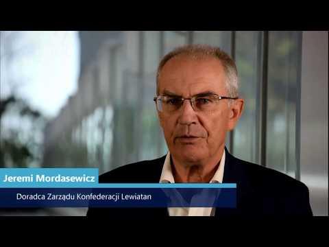 Jeremi Mordasewicz, Konfederacja Lewiatan, o zakazie handlu w niedziele