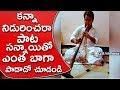 Baahubali 2 Kannaa Nidurinchara Song Wiht sannai   Prabhas, Anushka, Rana, Tamannaah   NH9 News