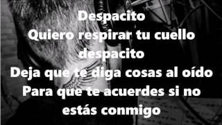 Luis Fonsi, Daddy Yankee - Despacito ft. Justin Bieber - Lyrics [High Quality Mp3]