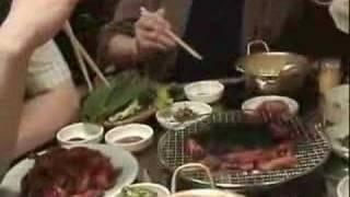 韓流めぐり『クイクイ』②