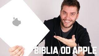 BIBLIA OD APPLE ZA OGROMNE PIENIĄDZE📖💰😵