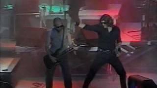 """Titãs - """"Tudo Em Dia"""" Ao Vivo no Olympia 1996"""
