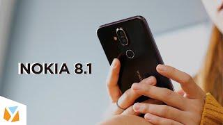 Nokia 8.1 (Nokia X7) Review