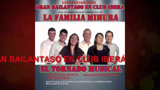 preview picture of video 'La Familia Mihura - Tanda Bailantaso 30/08'