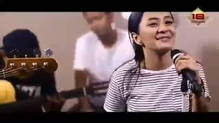NADIA ZERLINDA   (cover: Di Sayidan -shaggy Dog)