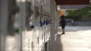 A District Responds to Student Suicides