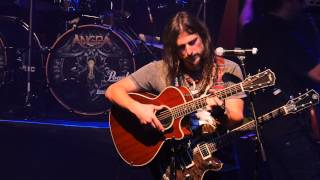 Angra - Make believe, Live in Atlanta 2015