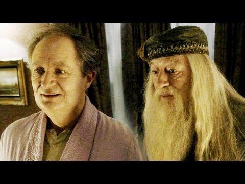 Harry Potter - Horácio se vrací (CZ Dabing)
