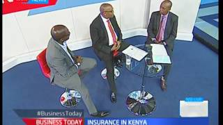 Business Today : State of insurance in Kenya