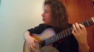 Is There A Better Way - Status Quo Cover - By Jorge Raabe