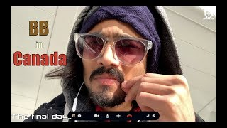 BB Ki Vines (Vlog #5)- | BB in Canada |