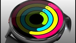 Топовые смарт часы с Aliexpress. Обзор LEMFO LEM X.