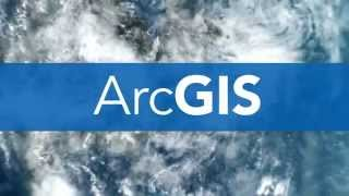 ArcGIS - Vídeo