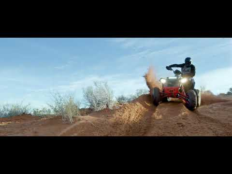 2020 Polaris Scrambler XP 1000 S in Amarillo, Texas - Video 1