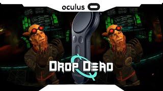SBS 1080p► Drop Dead com Gear VR Controle • Sansung Gear VR 2018