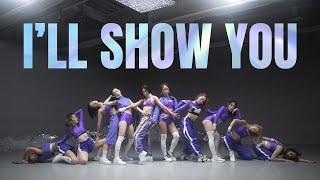 1MILLION X K/DA - I'LL SHOW YOU / Dance Performance Video
