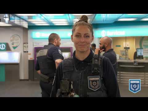 Video Presentation Agent de Sureté - RATP