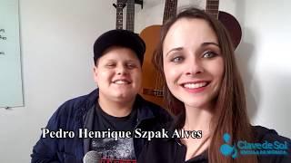 Escola De Música Clave De Sol - 2018