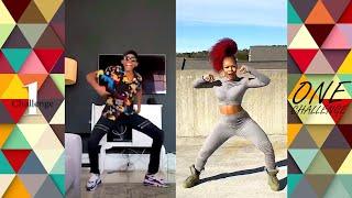 Cardi B Up Challenge Dance Compilation #up #upchallenge
