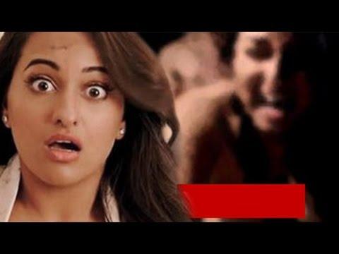Sonakshi Sinha's MMS VIDEO LEAKED (NEWS)