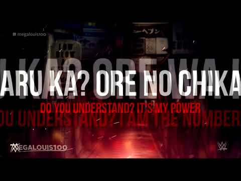 """Download Shinsuke Nakamura NEW WWE Theme Song - """"Shadows of a Setting Sun"""" with Lyrics and Download Link HD Mp4 3GP Video and MP3"""