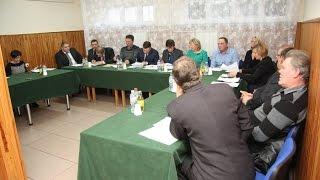 preview picture of video 'Zambrow.org - I sesja Rady Gminy Kołaki Kościelne'