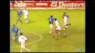 Albacete 0-4 Celta de Vigo Temp. 93/94 Jor. 34