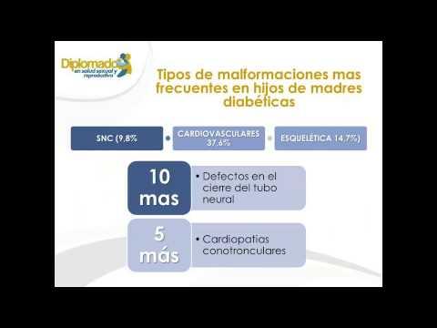Los niños que se han recuperado de la diabetes