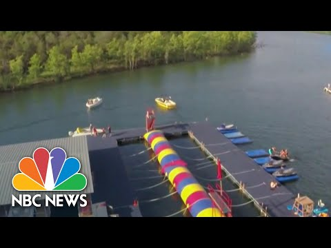 Future Of Summer Camps Uncertain Amid Pandemic   NBC Nightly News