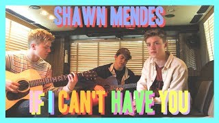 Shawn Mendes   If I Can't Have You (New Hope Club Cover)