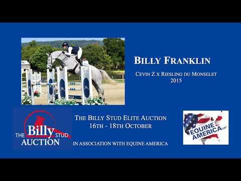 Billy Franklin