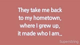 Shotgun Shane - I Go Back (AUDIO) Country Pop Country Rap Hick Hop Music