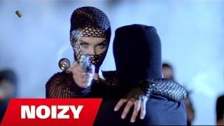 Ciljeta Ft. Noizy   Gangsta Love (Official Video HD)
