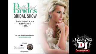 Music City Djs Recap Of Enchanted Brides Bridal Show