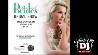 Music City Djs Recap Of Enchanted Brides Bridal Show
