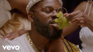 Falz ft. Ms Banks - Bop Daddy
