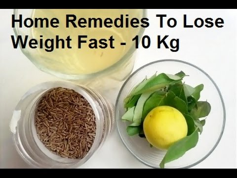 Video How to Lose Weight Fast - 10 Kg