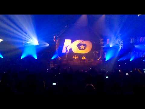 Knock Out 27-03-2010  Defcon1 Anthem 2010 Mp3