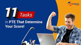 Master the 11 MOST-IMPORTANT Tasks in PTE! | Read Aloud | Repeat Sentences