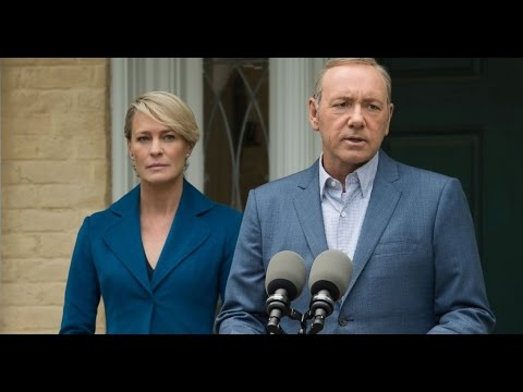How 'House of Cards' Star Robin Wright Negotiated Equal Pay